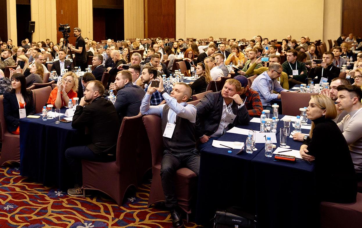 ФОТО: LIVE: Встреча Клуба Про бизнес №19! Больше нетворкинга и инсайтов среди собственников и руководителей бизнеса