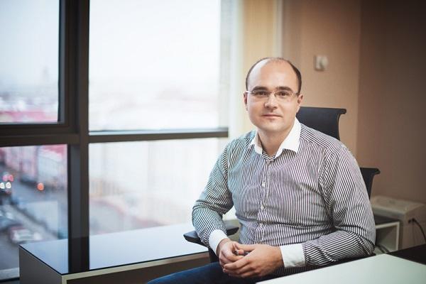 Виктор Прокопеня. Фото: TUT.BY