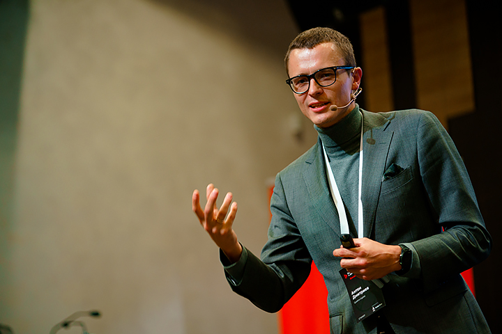 Антон Дмитриев. Фото: probusiness.io