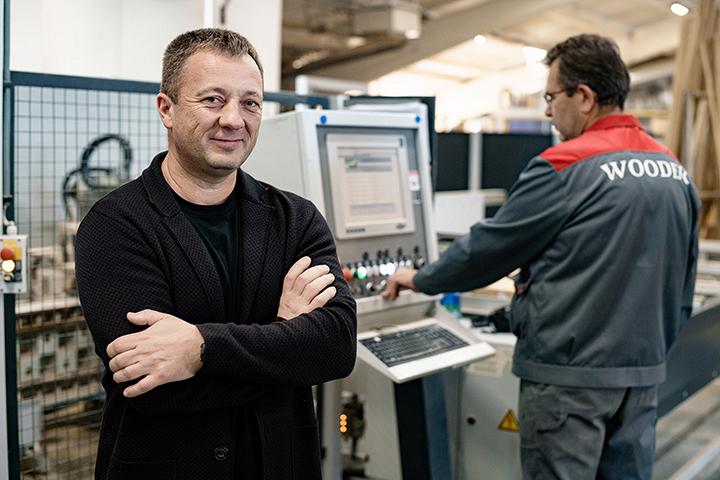 Александр Залевский. Фото: Александр Глебов, probusiness.io