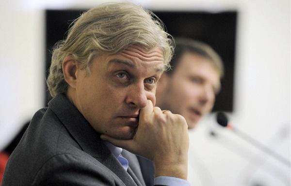Олег Тиньков. Фото с сайта interfax.ru