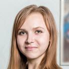 Екатерина Мягкая