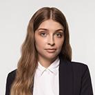 Мищенко Наталья, юрист практики информационных технологий и интеллектуальной собственности адвокатского бюро REVERA