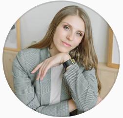 Лия Хведчина