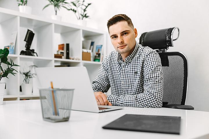 Денис Денисов. Фото предоставлено автором