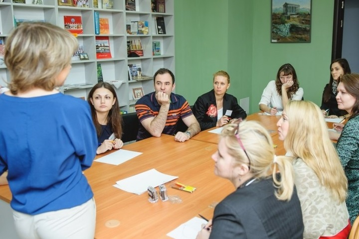 Фото с сайта vsetreningi.ru
