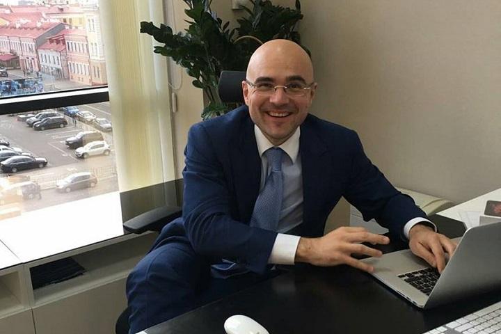 Белорусский бизнесмен хочет купить «Сбербанк» Украины