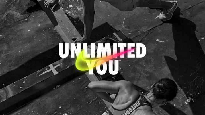 Фото: Nike.com