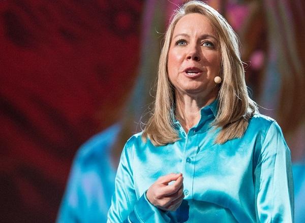 Фото с сайта ted.com