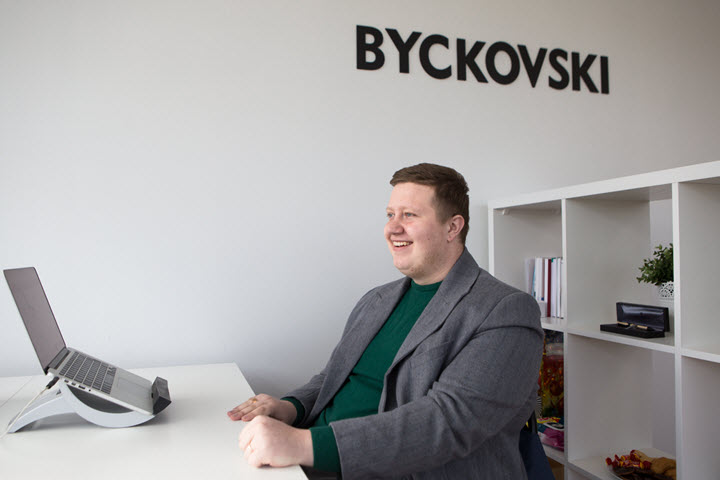 Фото: Владимир Евстафьев, probusiness.by