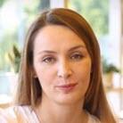 Оксана Рапацевич Партнер ГК «Pro Retail», тренер-консультант