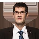"Дмитрий Зикрацкий, старший юрист практики корпоративного и антимонопольного права ""РЕВЕРА"""