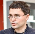 Сергей Кривицкий