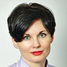 Людмила Шкодинская