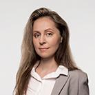 Мария Пашковская, ведущий юрист практики регуляторики и налогов REVERA
