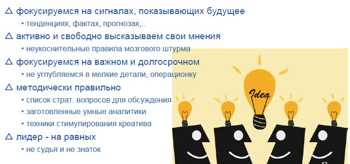 Слайд из презентации Максима Поклонского