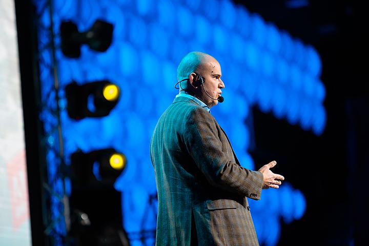 Андрей Юркевич. Фото: Александр Глебов, probusiness.io