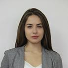 Ангелина Ежова