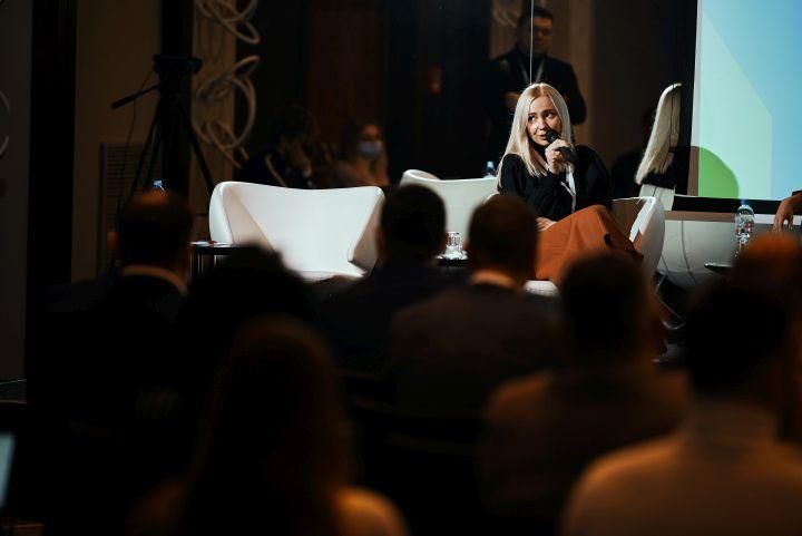 Ольга Цуран, фото: probusiness.io
