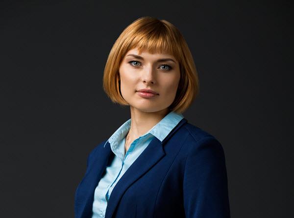 Дарья Сергеева. Фото из личного архива