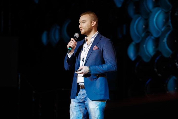 Тимофей Мельников. Фото: Павел Поташников