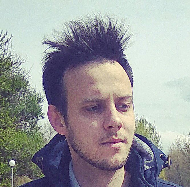 Павел Сычев