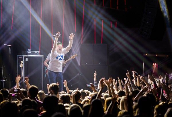 Фото с сайта ultra-music.com