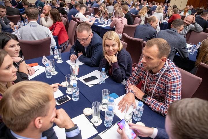 Встреча Клуба Про бизнес. Фото: probusiness.io