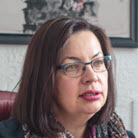 Марина Шалимо