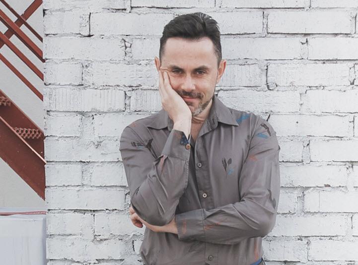 Александр Демидович. Фото с сайта kyky.org