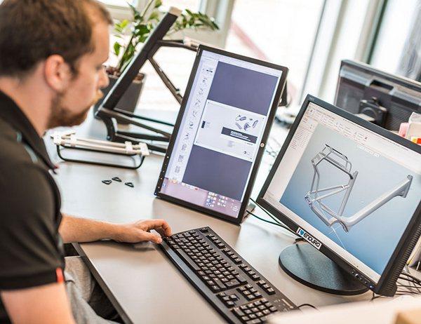 Фото с сайта cube.eu