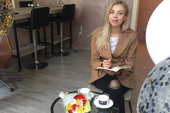 Фото из личного архива Екатерины Матусевич