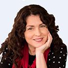 """Леа Веденски, психолог, автор методологии """"Олимпийские совещания"""""""
