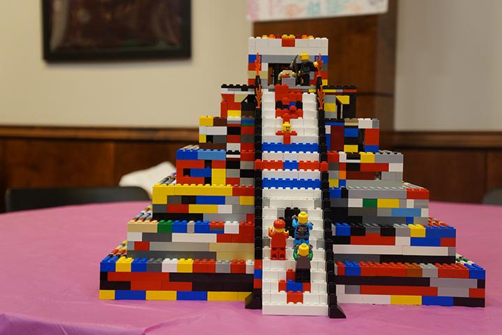 Фото с сайта hmns.org
