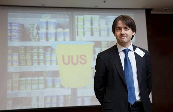 Марко Рилло. Фото: konverentsid.ee