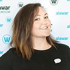 Таня Игнатьева, HRGeneralist компании Alawar