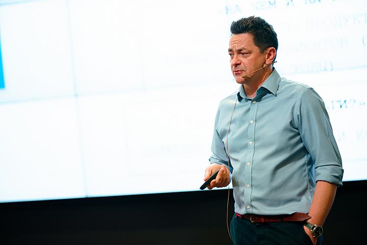 Владислав Толкач. Фото: Александр Глебов, probusiness.io