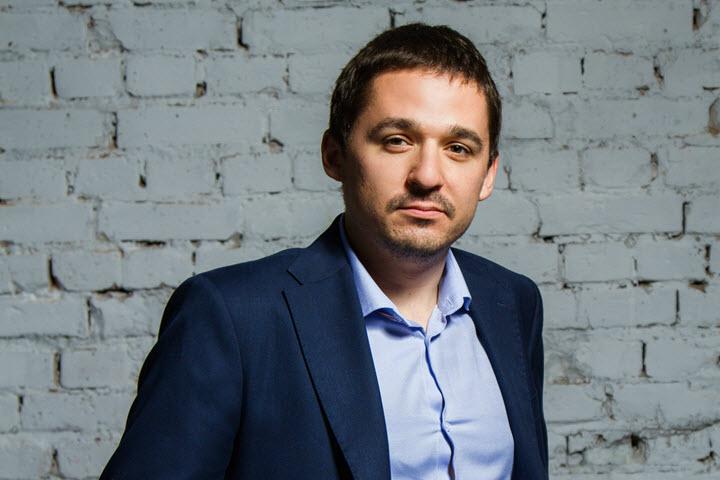 Владимир Бондаренко. Фото предоставлено автором