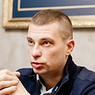 Александр Кульбачко
