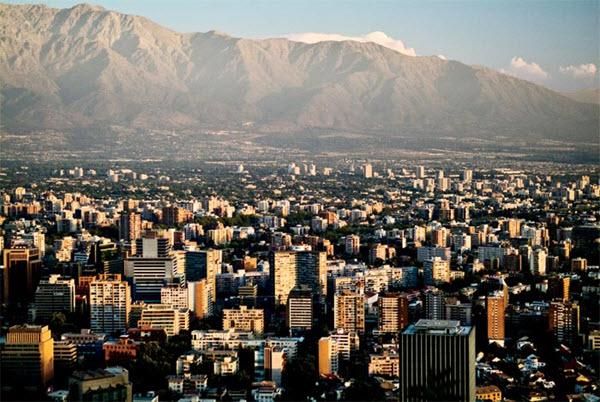 Силиконовая долина. Фото www.normons.com