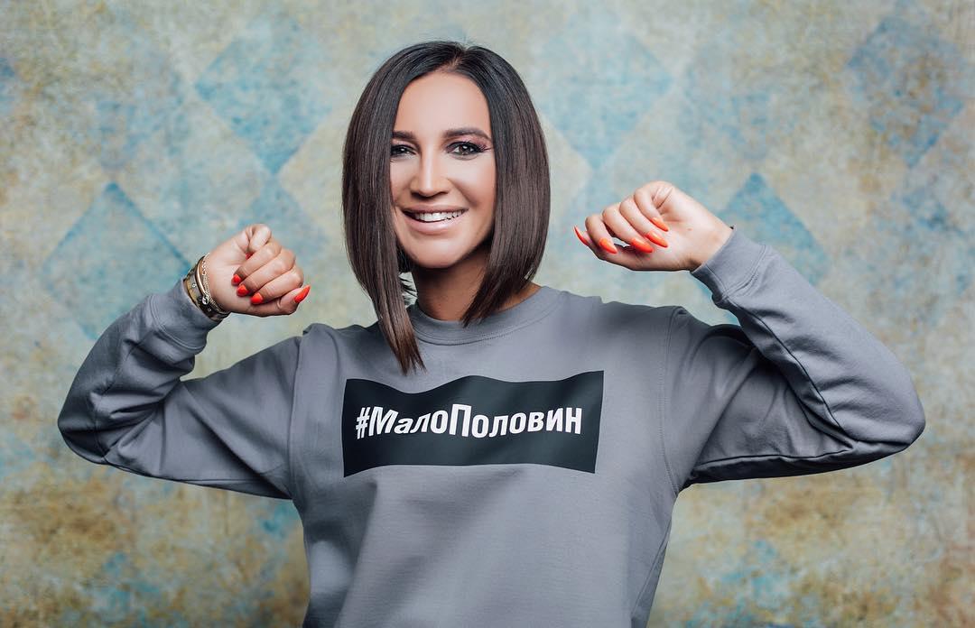 Фото из сообщества OLGA BUZOVA DESIGN во ВКонтакте