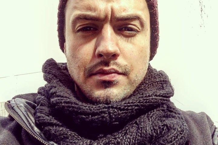 Матвей Федоринчик. Фото с личной страницы ВКонтакте