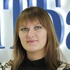 Екатерина Литвинко