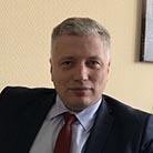 Виталий Коледа, адвокат Минской городской коллегии адвокатов