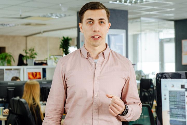 Артём Литвинов. Фото предоставлено автором