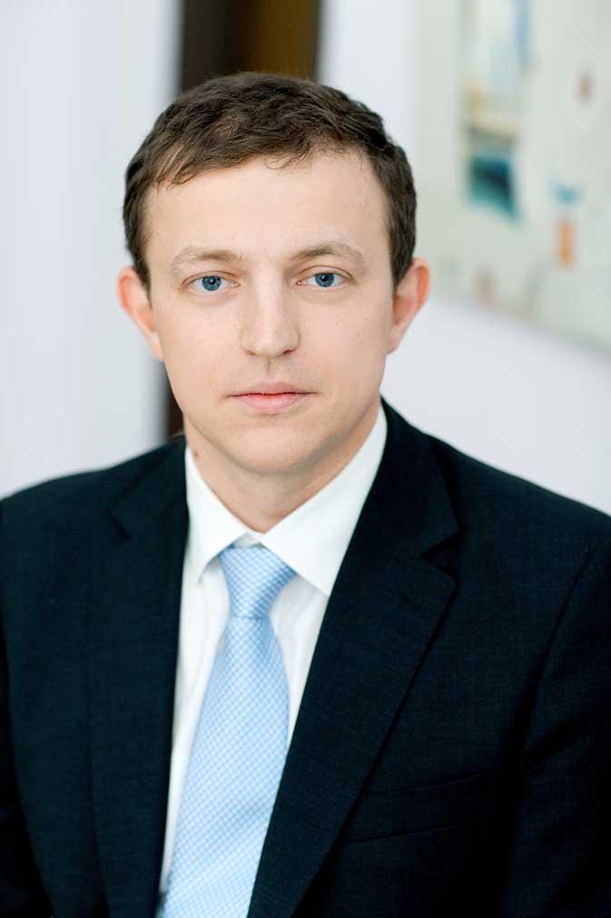 Павел Царев, управляющий партнер аудиторской компании Baker Tilly Bel