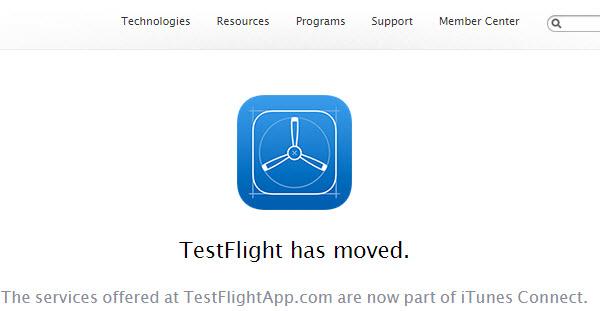 Фото с сайта developer.apple.com