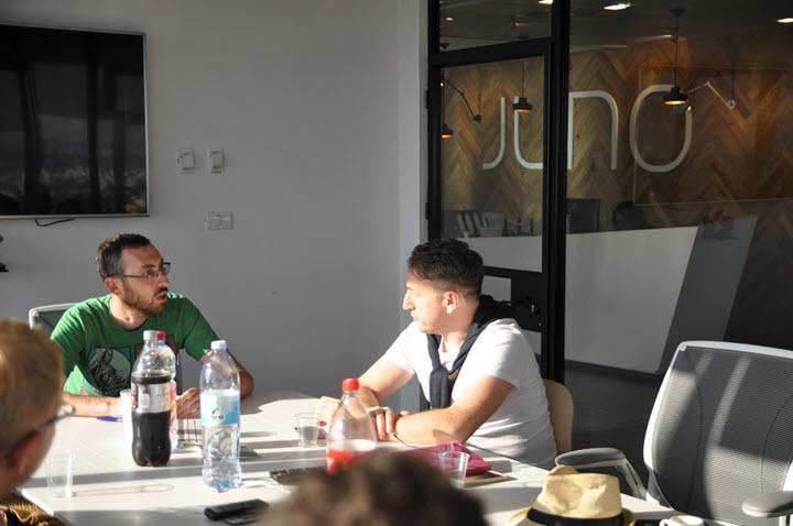 Израиль: знакомство со startup nation
