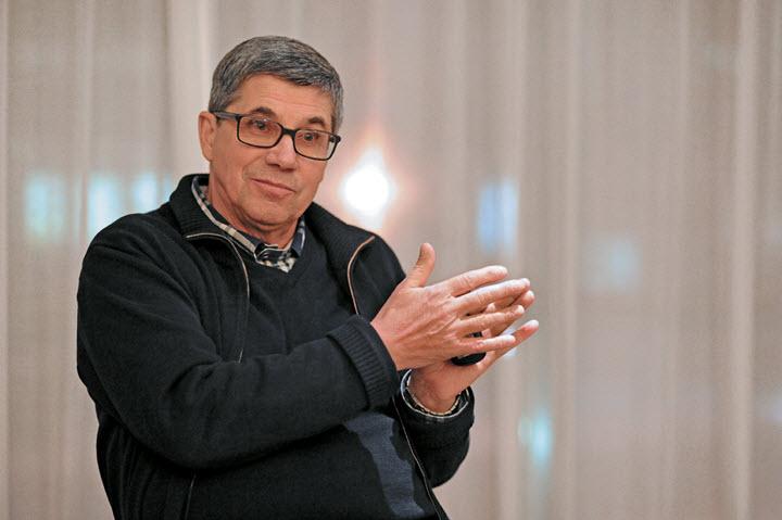 Владимир Тарасов. Фото: chief-time.su