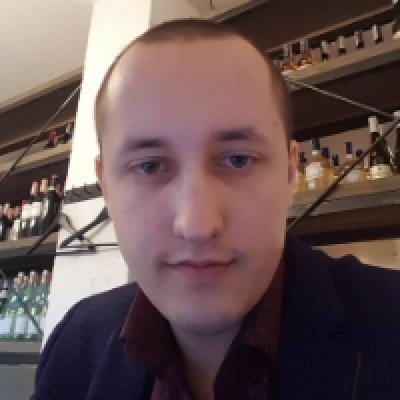 Дмитрий Гринкевич